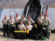 Riverside County Sheriffs Dive Team Leadership 2005