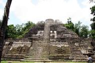 Rain Temple at Lamini Belize C.A.